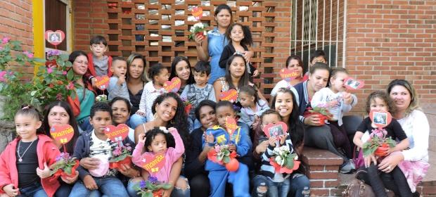 Dia Das Mães 2016